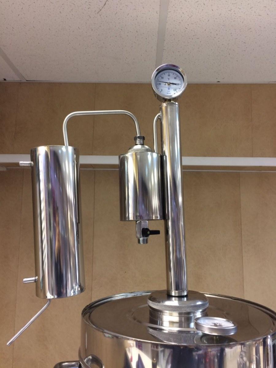 Самогонный аппарат лидер производитель как сделать лимончелло в самогонном аппарате