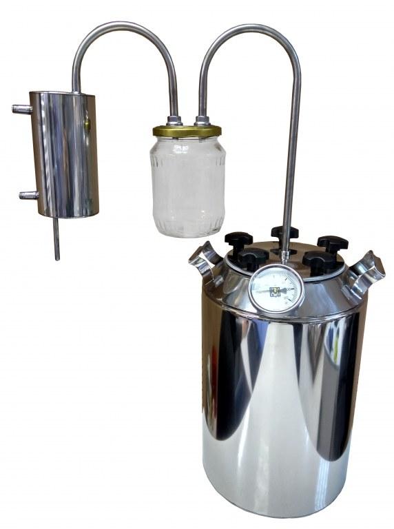 Винокур самогонный аппарат обзор китайского самогонного аппарата
