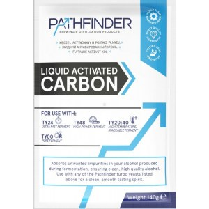 Абсорбент Pathfinder Liquid Activated Carbon, 140 г