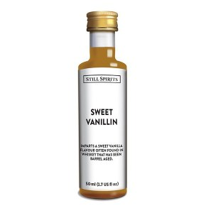Эссенция Still Spirits Top Shelf Sweet Vanillin, 50 мл