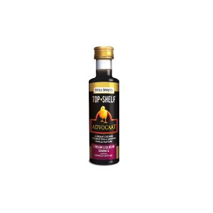 Эссенция Still Spirits Top Shelf Advocaat Cream Liqueur, 50 мл