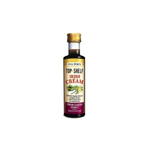 Эссенция Still Spirits Top Shelf Irish Cream, 50 мл