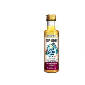 Эссенция Still Spirits Top Shelf Pina Colada Cream, 50 мл